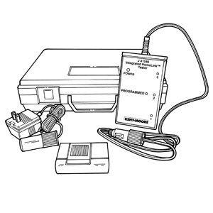 Homelink Transmission Tester J-41540