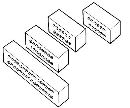 J-42675 Flat Wire Probe Adapters