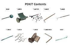PDKIT VW/Audi Diesel Timing Belt Kit