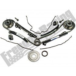 5.4L 3V Complete Timing Chain Replacement Kit