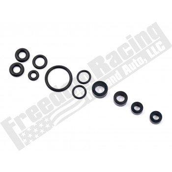 Fuel Filter Housing O-Ring Seal Kit F81Z-9C065-AA AP0007