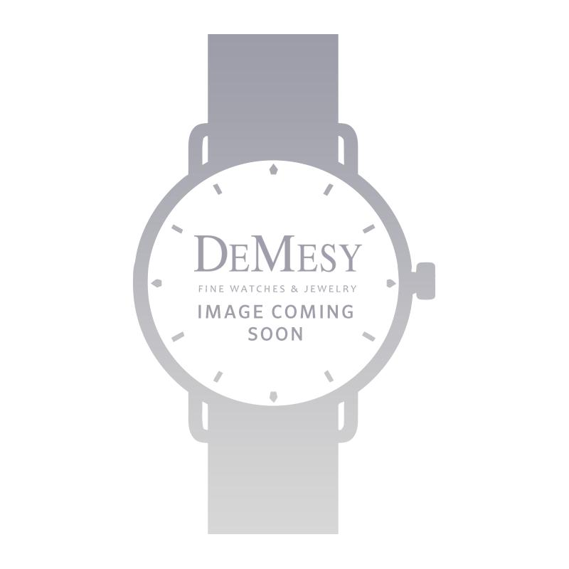 Piaget Vintage Diamond 18K White Gold Ladies Watch