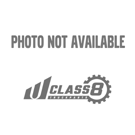 Volvo Truck Lh Chassis Fairing