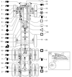 blog tech tips volvo truck grease lubrication chart diagram in addition semi truck drive shaft diagrams on volvo 240 [ 983 x 1089 Pixel ]
