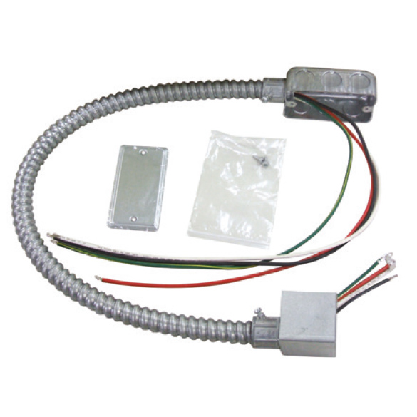 LG Hard Wire Kit (Direct Wire to Circuit) for PTAC
