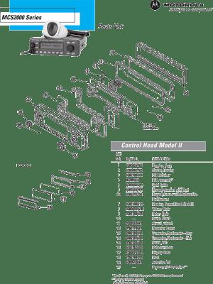 MAXON WIRING DIAGRAM  Auto Electrical Wiring Diagram