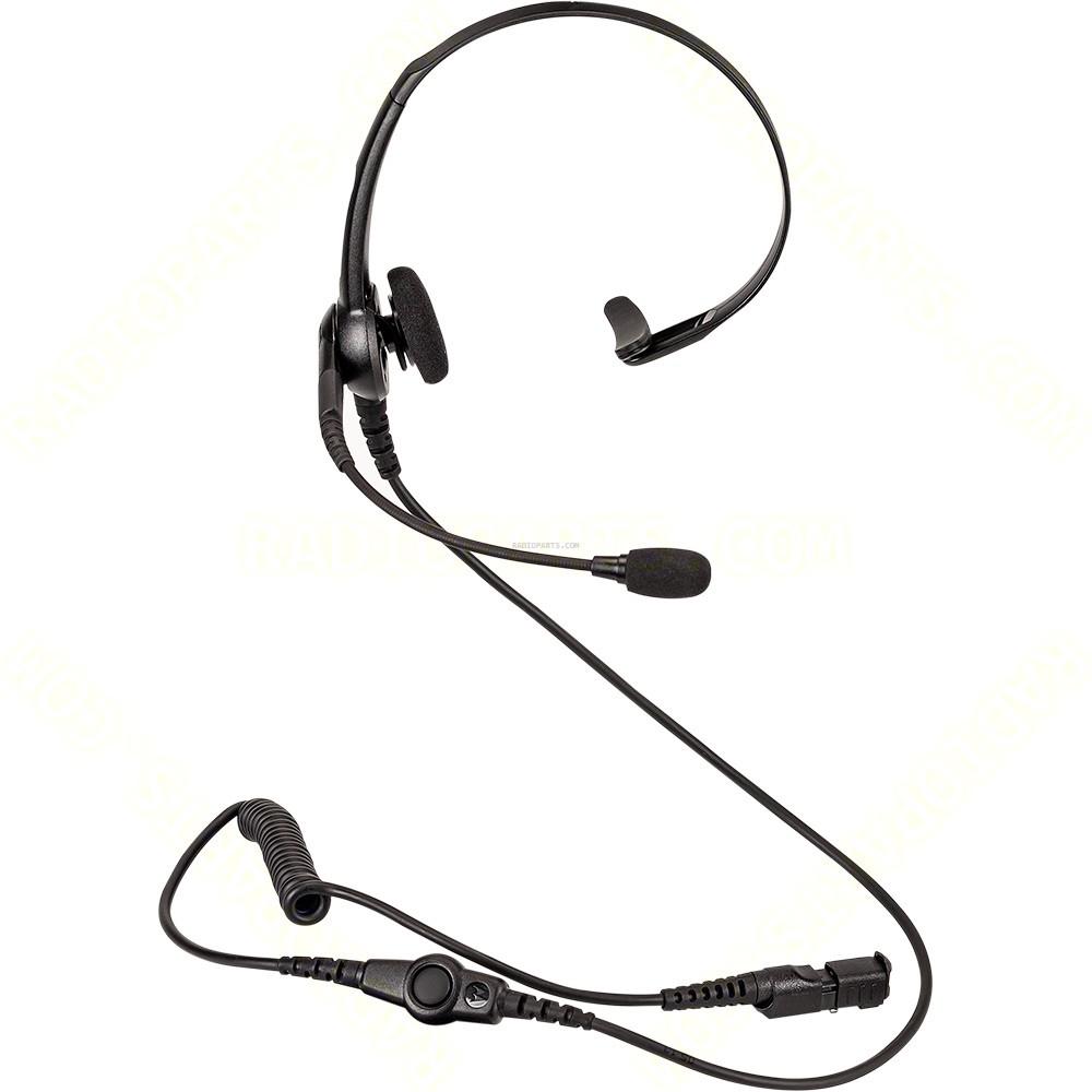 Motorola PMLN6635 Lightweight Over-the-Head Headset