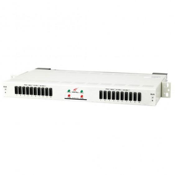 Westell NPGMT1107 10/10 Dual Buss GMT 20 Amp 200A (100A