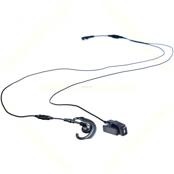 Impact M1-G2W Gold Series 2-wire Earpiece for Motorola