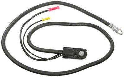 C4 1986-1991 Corvette Positive Battery Cable