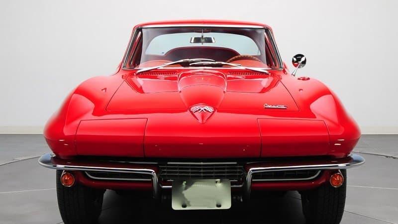 1963 c2 corvette