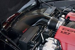 C6 Corvette Z06 Hurricane Intake System  SoutherCarPartscom