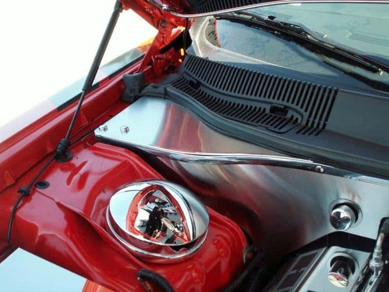 1 Parts Catalog Camaro Year