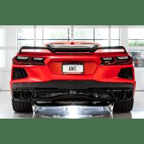 corvette c8 exhaust southerncarparts com