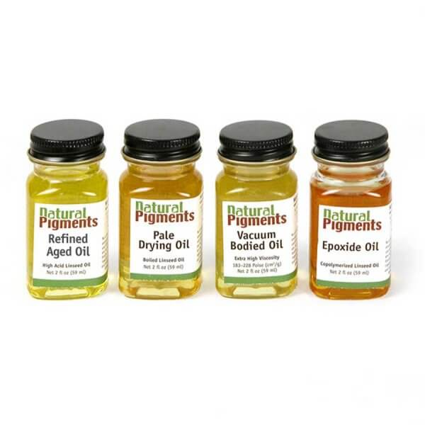 How To Dilute Linseed Oil