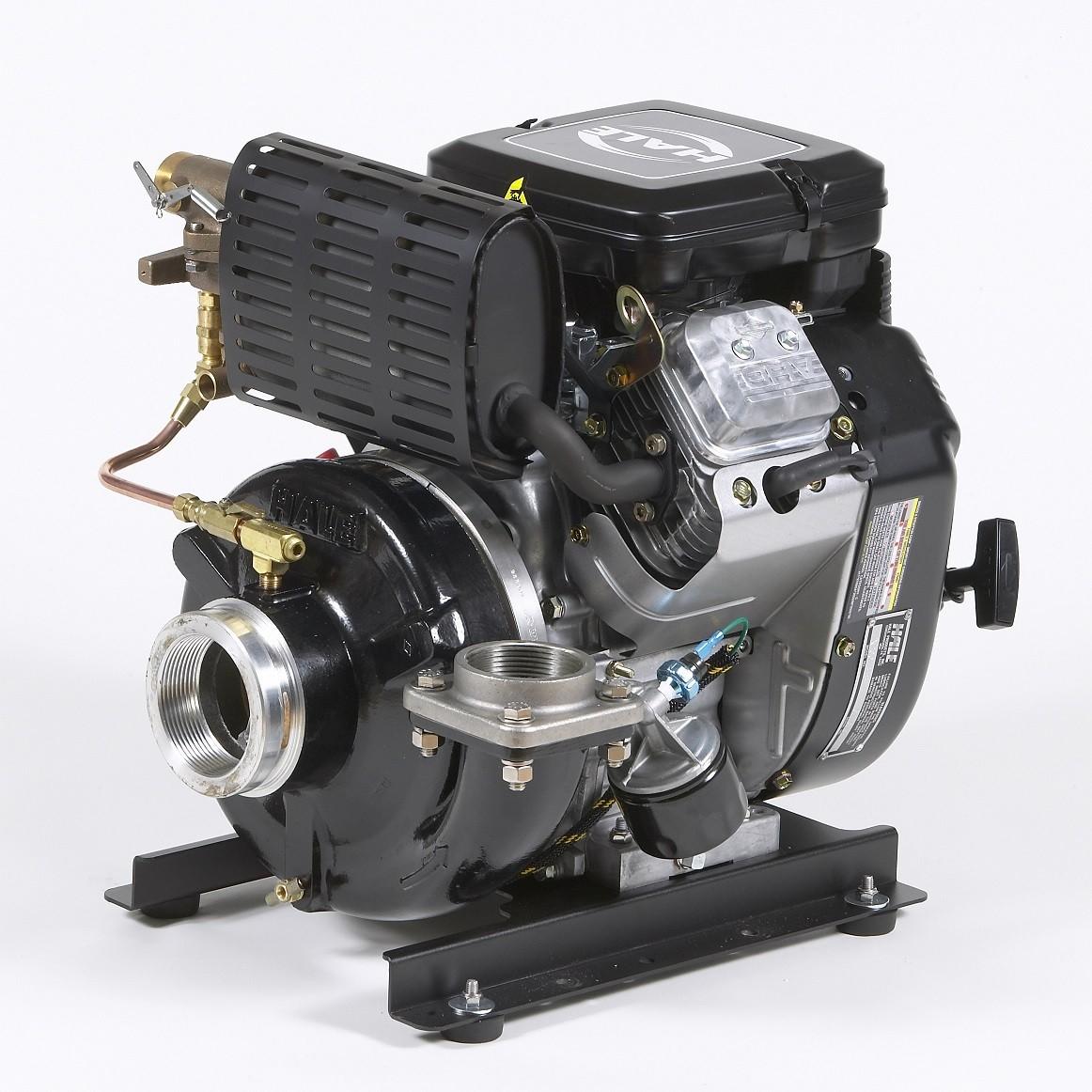 hight resolution of powerflow hpx200 b18