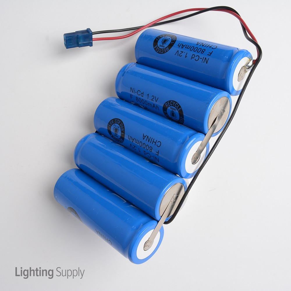Emergency Light Wiring Connection