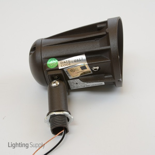 Lighting Products Ledsl15w-5k-30 15 Watt Led Bullet
