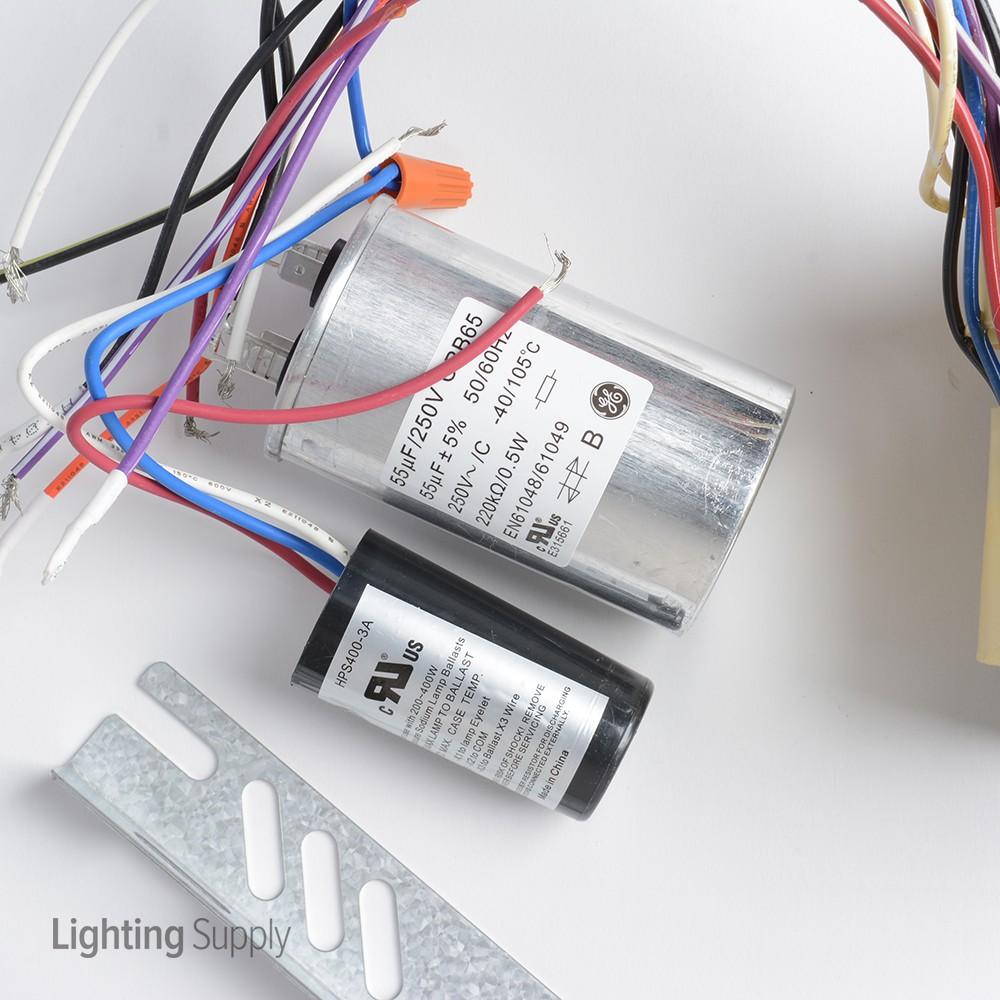 Wiring A Hps Ballast Help Rollitup