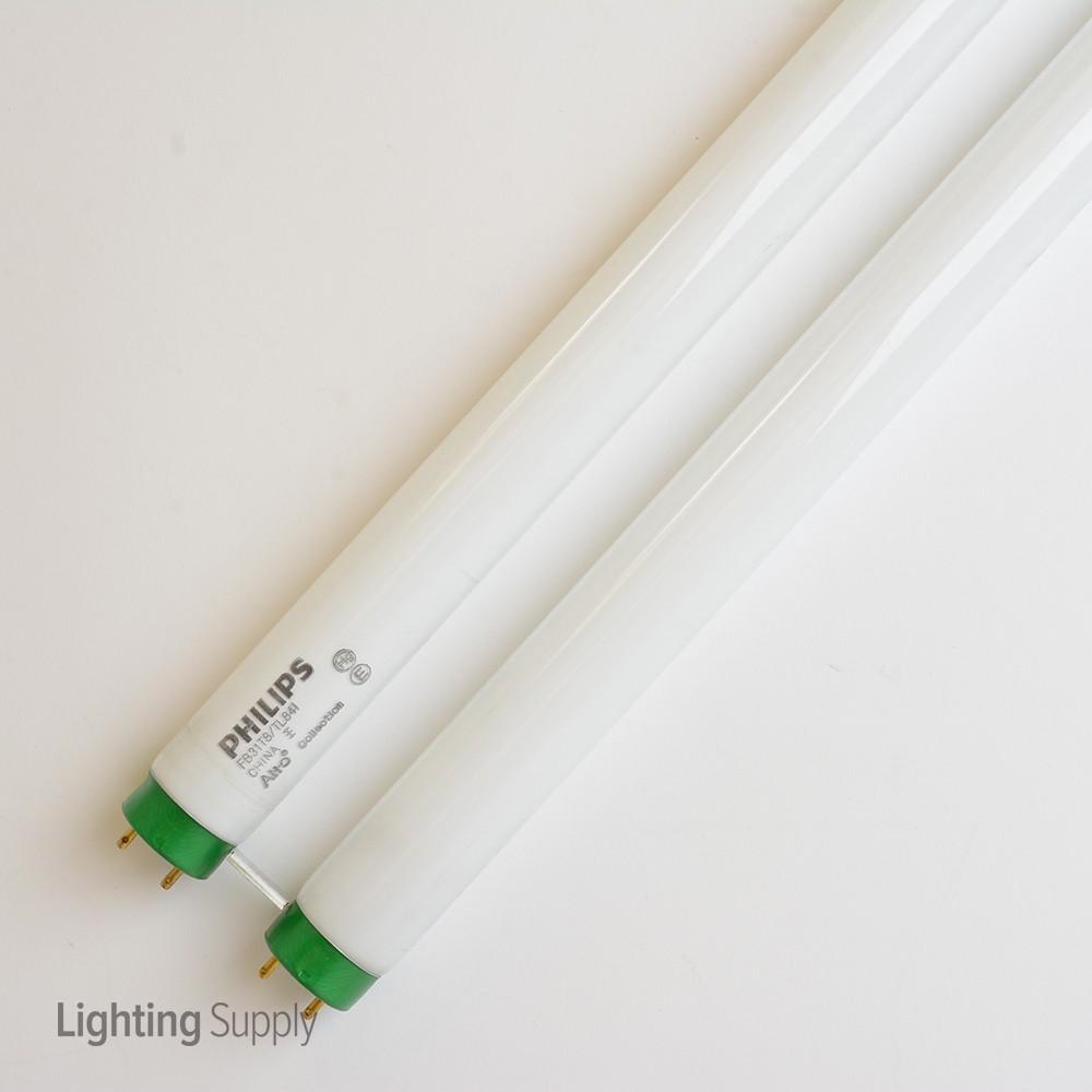 U Bend Fluorescent Light Bulb