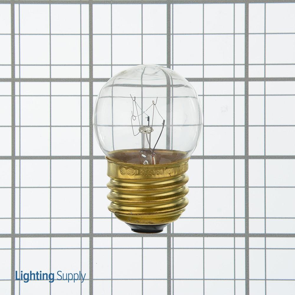 S11 Light Bulb 40 Watt