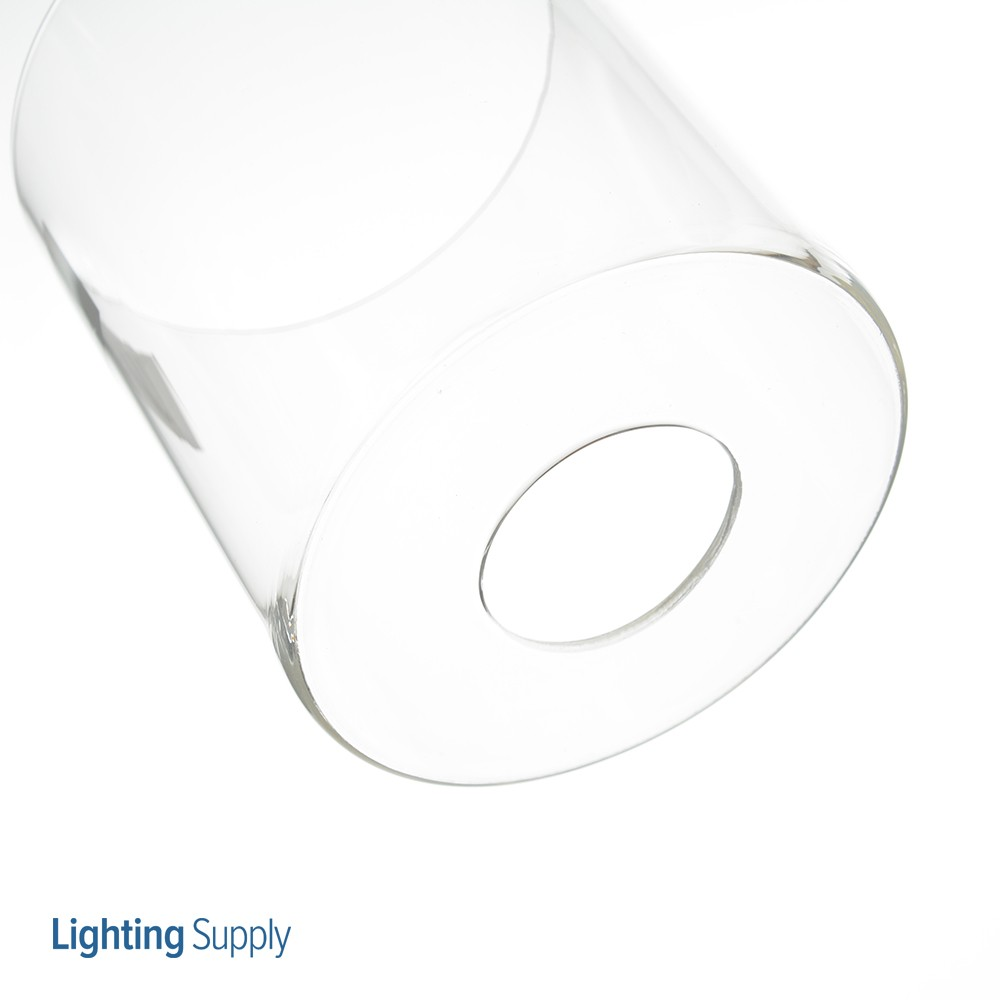 Westinghouse 8506500 Clear Cylinder Shade (8506500)