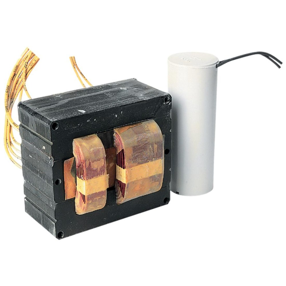 medium resolution of advance 71a6051 001d metal halide core coil ballast