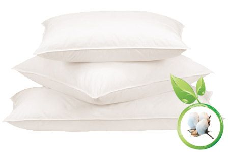 bamboo bed pillow protector comes in all pillow sizes