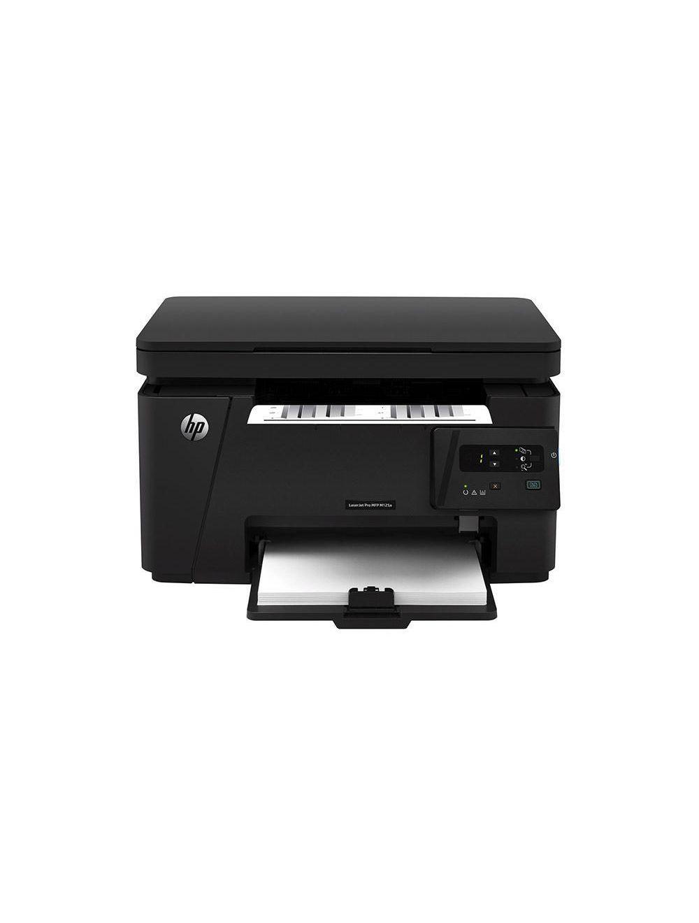 Download Driver Printer Hp Laserjet Pro Mfp M125a : download, driver, printer, laserjet, m125a, LaserJet, M125a, Black, Egypt