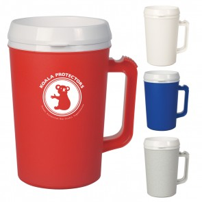 plastic mugs personalized plastic