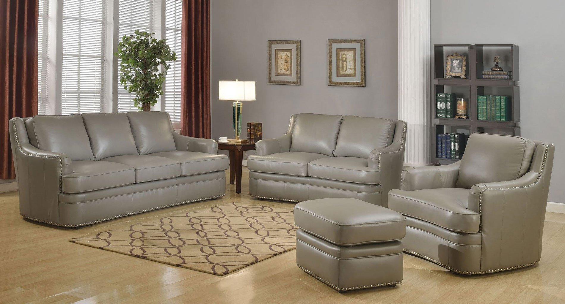 leather sofas in tulsa ok flexsteel conversation sofa living room set italia furniture cart