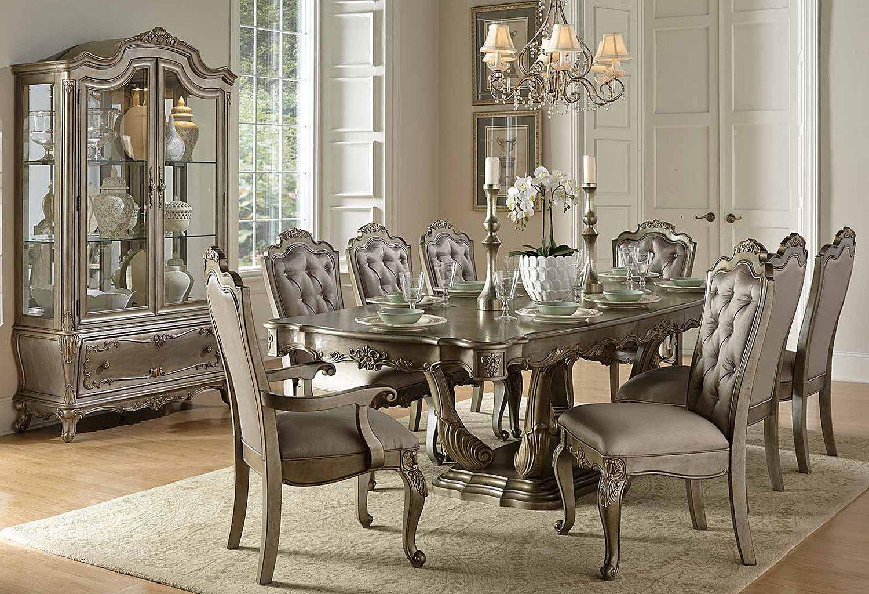 Florentina Dining Room Set Homelegance 1 Reviews