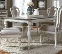 Magnolia Manor 90 Rectangular Dining Table Liberty