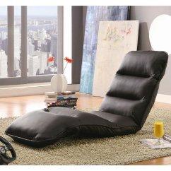 Gaming Lounge Chair Ergonomic Prescription Brown Convertible Coaster Furniture Cart