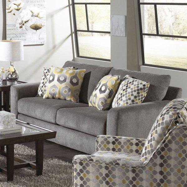 Sutton Living Room Set Cobblestone Jackson Furniture 1 Cart