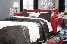 Betrillo Salsa Full Sofa Sleeper Signature Design