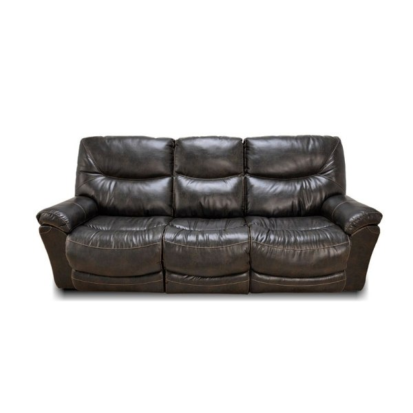 Calloway Reclining Sofa With Drop Table Franklin