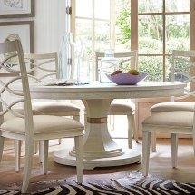 California Dining Table Malibu Universal Furniture