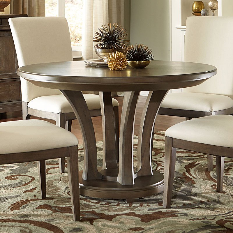 Park Studio 48 Inch Round Dining Table American Drew