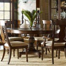 Barrington Farm High Dining Room Set With Pub Chairs