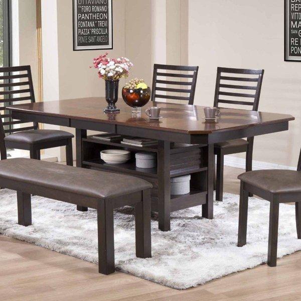 Manhattan Dining Table Eci Furniture 1