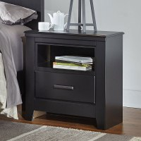 Modesto Panel Bedroom Set Standard Furniture | Furniture Cart