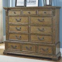 Stratton Master Chest Pulaski Furniture | Furniture Cart