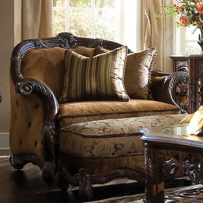 Essex Manor Poster Bedroom Set Aico Furniture 1 Reviews