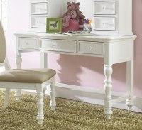 SweetHeart Princess Bedroom Set Samuel Lawrence Furniture ...