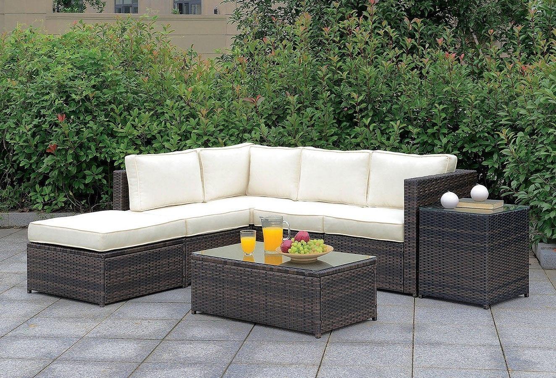ilona outdoor l shaped sectional set configuration 6
