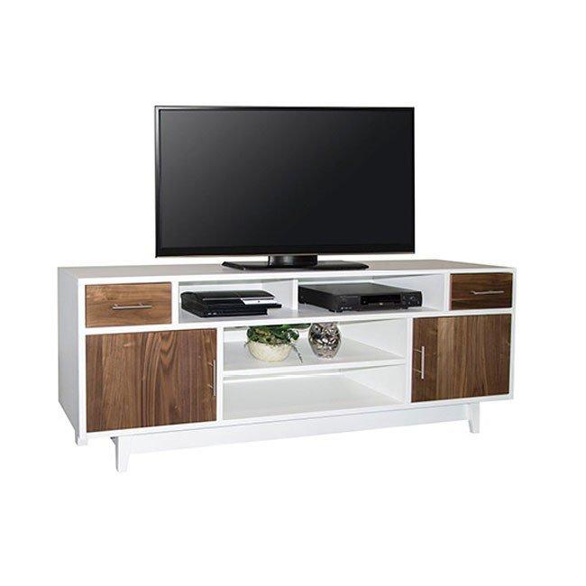 Draper 80 Inch TV Console Legends Furniture Furniture Cart