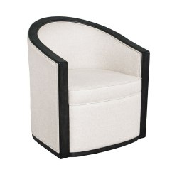 Wood Frame Accent Chairs Bedroom Cheap Tru Modern Chair Accentrics Home Furniture Cart