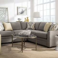 Craftmaster Sectional Sofa Reviews Chesterfield Houston Sugarshack Right Facing