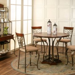 East Coast Chair And Barstool Inc Wooden Folding Table Chairs Set Harlow Counter Height Dining Room Cramco Furniture Cart